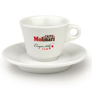 molinari-cinque-stella-cappuccino-cups