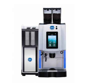 Bean to Cup / Automatic Coffee Machine